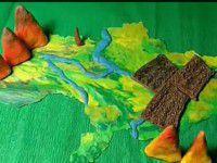 Выпускник из Запорожской области создал об Украине пластилиновый мультик (Видео)
