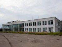 Фирме Ахметова не отдали аэропорт в Бердянске