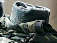 В зоне АТО погиб боец из Запорожской области
