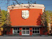 В запорожском университете ректор появится только к лету