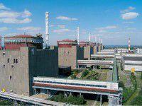 На ЗАЭС отключился энергоблок: сработала автоматическая защита