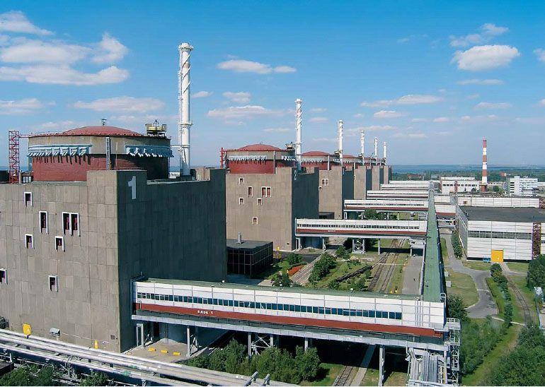 Энергоблок №3 Запорожской АЭС возобновил работу после ремонта