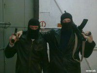 Грабители расстреляли сельчанина ради 700 гривен