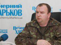 В Запорожской области назначили нового военного комиссара
