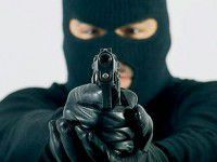 Вооруженные налетчики ограбили автозаправку, принадлежащую Ахметову