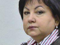 Запорожские депутаты отказались увольнять скандальную чиновницу