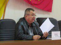 В Запорожской области заместителя мэра уволили за прогулы