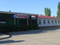В Запорожской области пытались сжечь «Россию»