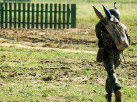 В Запорожской области семерых военных будут судить за дезертирство