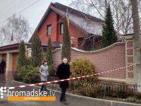 Советник Министра МВД Геращенко: «На месте найдено оружие, из которого застрелился Пеклушенко»