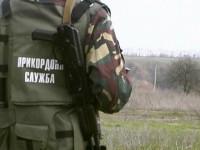Запорожский пограничник требовал взятку у браконьера