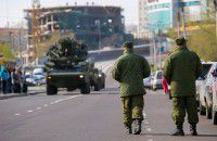 Двое военных из Запорожской области сбежали в Россию