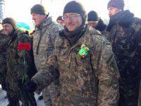 К запорожской обладминистрации съедутся военные