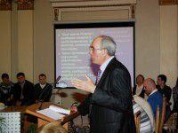 Из запорожского университета массово увольняются преподаватели