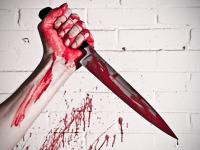В Бердянске убийца бросил жертву умирать в подъезде