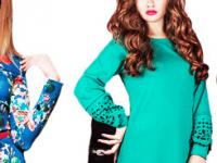 Женская одежда в интернет-магазинах (экономим в кризис)