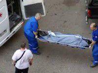 Житель Запорожской области умер возле магазина