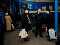 В Запорожье разыскивают свидетелей отправки спецпоезда на столичный Антимайдан