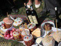 Запорожцев зовут отмечать Пасху на Хортице- программа мероприятий