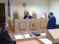 Адвоката Евгения Анисимова судят за угрозы следователю