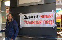 На Анголенко блокировали работу торгового комплекса, принадлежащего Евгению Анисимову