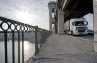 По мосту Преображенского на несколько дней перекроют движение