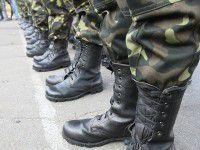 В Запорожской области разыскивают более 8000 призывников