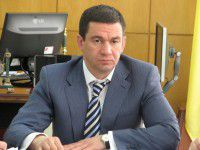 Запорожский губернатор уехал к Порошенко