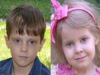 В Запорожской области нашлись похищенные на Донбассе дети