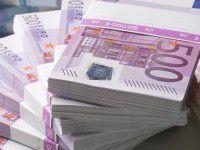 Запорожские власти хотят занять 50 миллионов евро