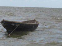 В Запорожской области двое рыбаков пропали в открытом море