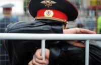 В Запорожской области представитель «Правого сектора» избил гаишника