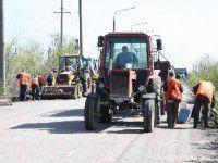 В Запорожье после 8 лет простоя открывают дорогу