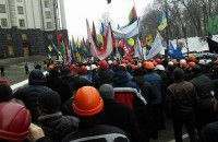 На «шахтерские митинги» отправят работников тепловой станции