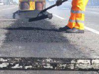 В Запорожье потратят рекордную сумму на ремонт дорог