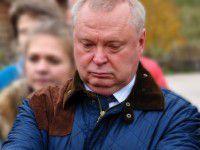 Смерть экс-губернатора Запорожской области связана с Ахметовым — СМИ