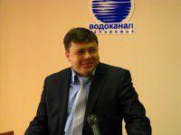 Запорожский суд отказался отстранять директора «Водоканала» на время расследования