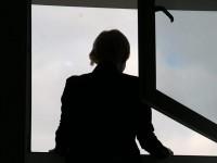 Запорожанка выбросилась из окна после смерти мужа в ДТП