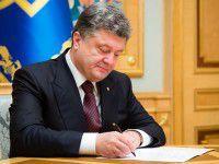 Президент назначил глав 10 районов Запорожской области