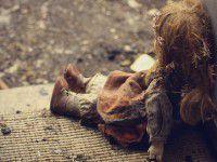 У несовершеннолетней запорожанки похитили ребенка