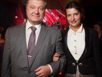 В понедельник Запорожье посетит Президент с супругой
