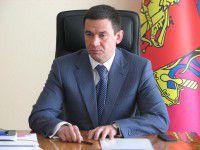 Запорожский губернатор уехал в Киев за деньгами и главами райадминистраций