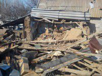 Винить во взрыве дома в Мелитополе некого
