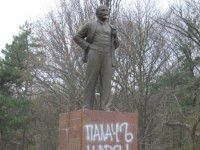 В Мелитополе все советские памятники уберут до июня
