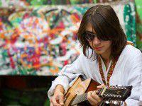 Сегодня в Запорожье состоится фестиваль уличной музыки
