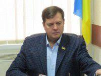 Скандальный мелитопольский нардеп вступил в ряды «Оппозиционного блока»