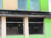 В Мелитополе горел популярный ресторан