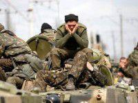 «Запорожьеоблэнерго» не платит зарплаты сотрудникам, воюющим на востоке