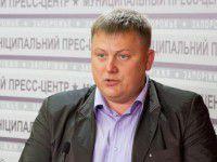 Запорожский суд выпустил из СИЗО начальника управления транспорта