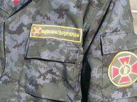 Защиту Бердянска укрепят штабом Нацгвардии